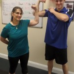 Personal Trainers Berlin CT