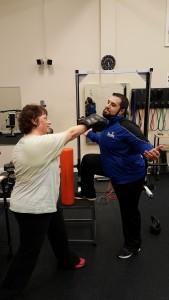 Personal Trainer Rocky Hill CT Dan