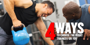 How to Pick a Personal Trainer in Newington CT