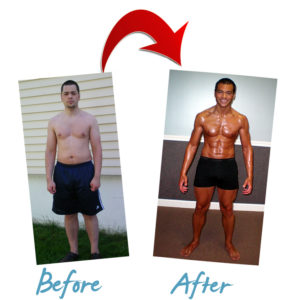 Rocco Newington CT personal trainer