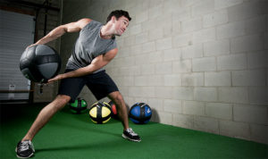 Newington CT Personal Trainer Clarifies Functional Training