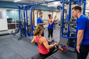 Newington CT Personal Trainer Clarifies Lower Body Functional Training