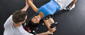 Reach Goals Personal Trainer in Newington CT