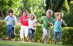Benefits of Exercise for Children personal trainer Newington CT