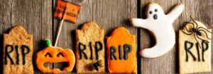 Halloween weight loss with your West Hartford CT Fitness Trainer