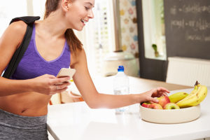 Pre and Post Workout Foods by West Hartford Connecticut Personal Trainer
