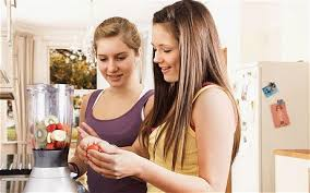 West Hartford CT Teen Nutrition and Exercise
