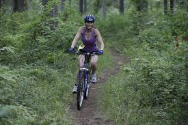 Training for Mountain Bikers