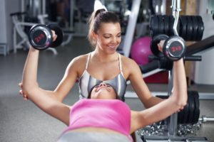 The Significance of Weight Training in Relation to Weight Loss