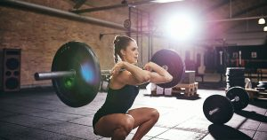 Why Olympic Lifting and Should You Integrate it Into Your Training